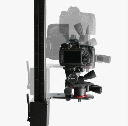 Kamera-Positionierung