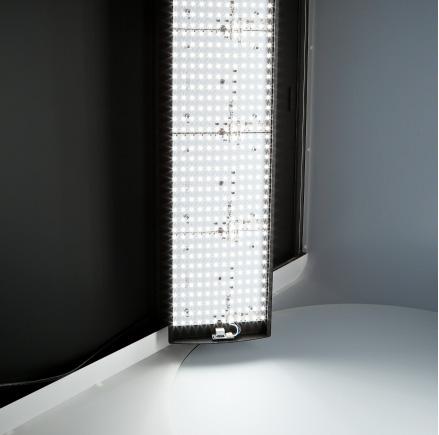 DES LAMPES À LEDS produites par nos soins