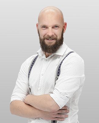 Honza Vojtek product manager