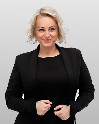 Iwona Oksztul