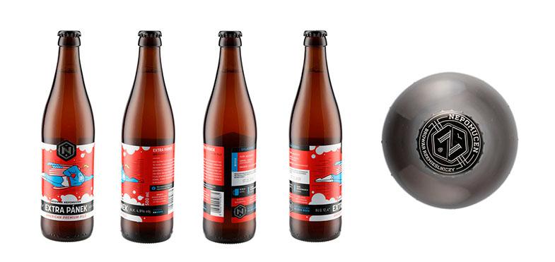 pictures of beer bottles