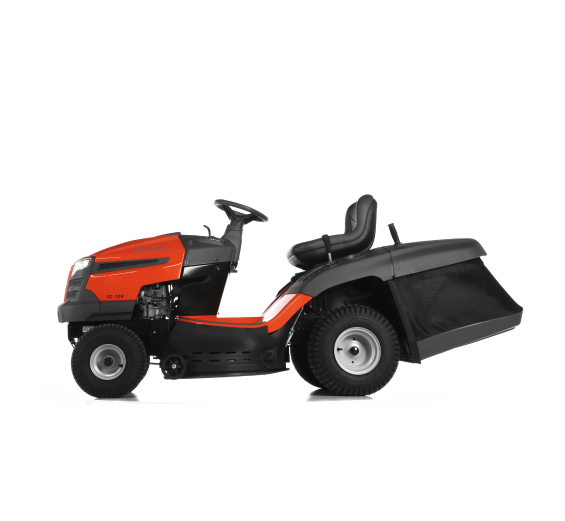 garden tractor - product image