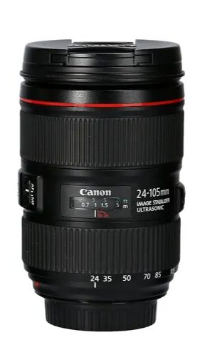 An example lens