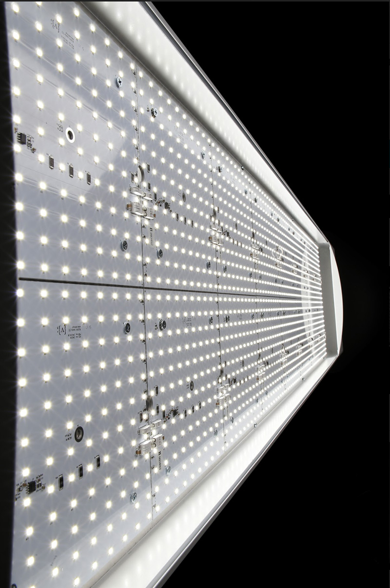 light panel for product photography