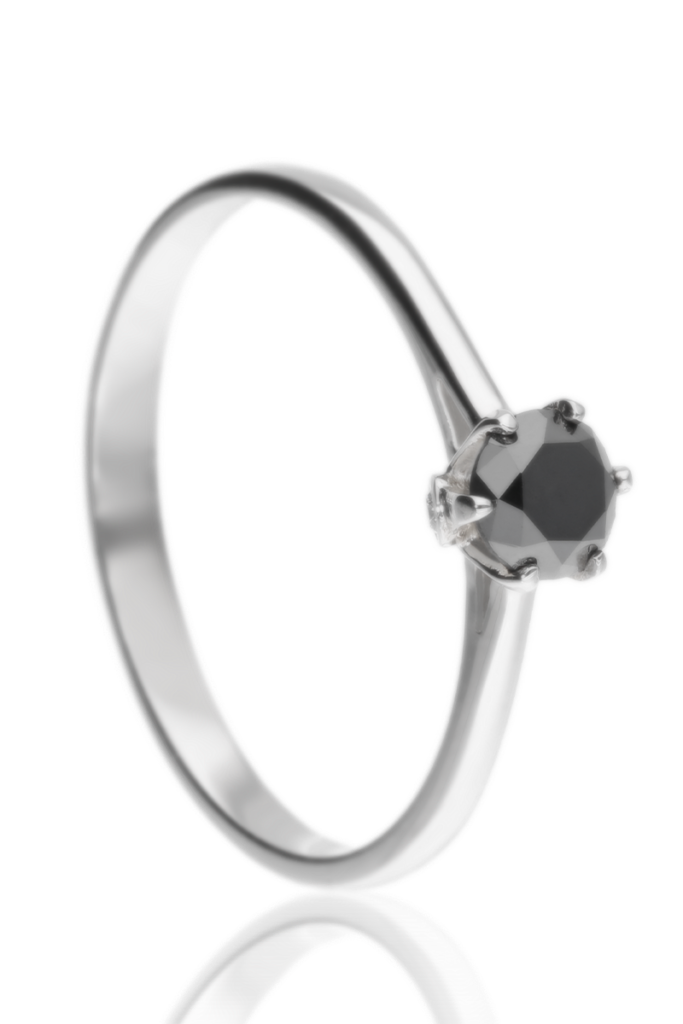 product image of ring - focus stacking