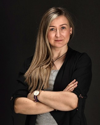 Regional Manager LATAM Justyna Ścibska