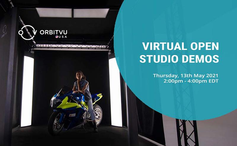 Virtual Open Studio Demos