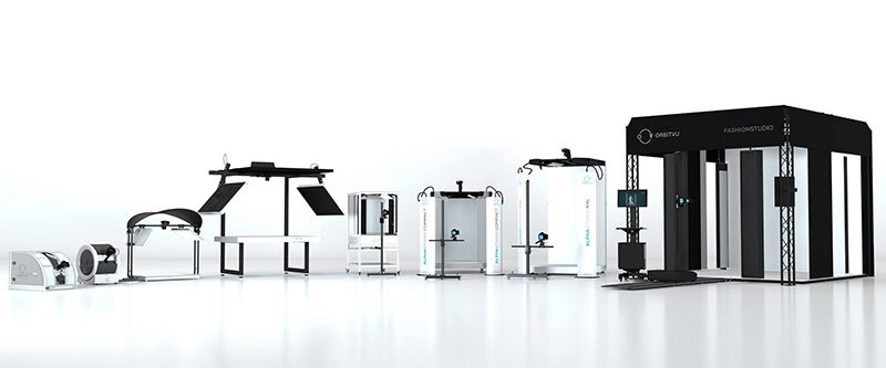 Orbitvu devices