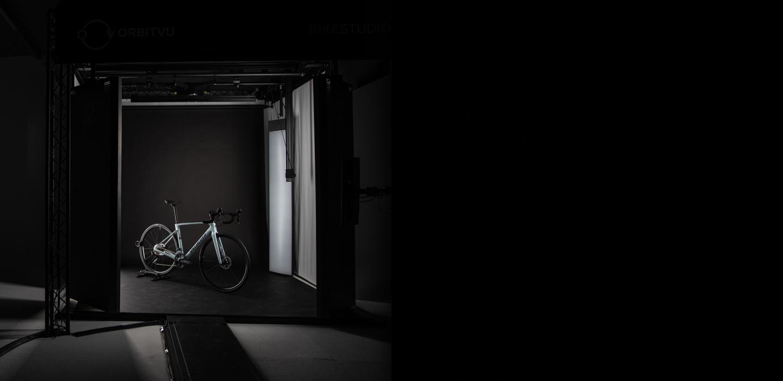 Bike in Bike Studio