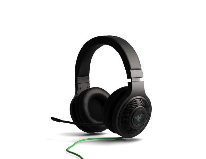 Headphones product image - Shadows obscure details