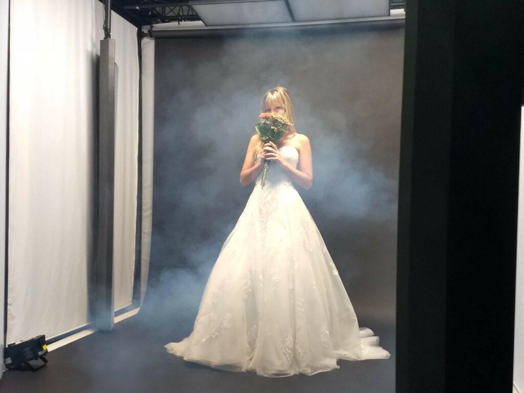 wedding dress product photography 2