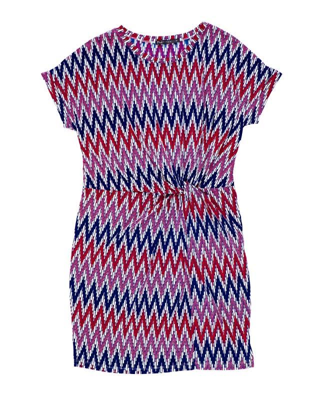 Correct saturation - a dress